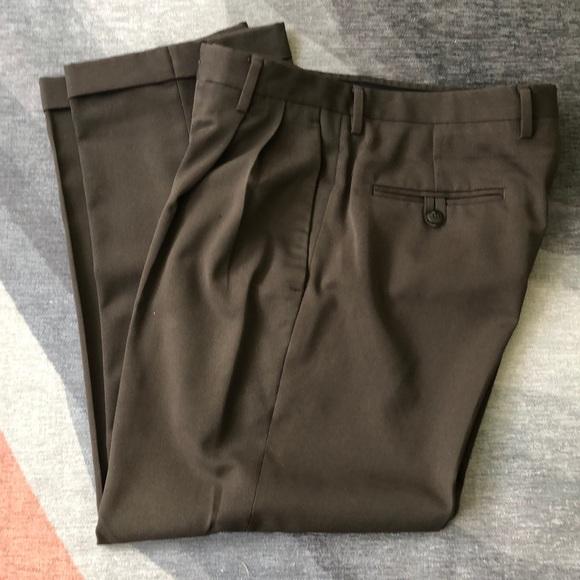 Claiborne Other - Claiborne Brown dress pants